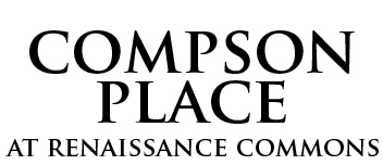 Compson Place Logo